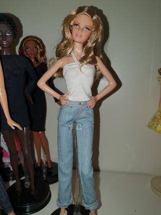 Barbie basics