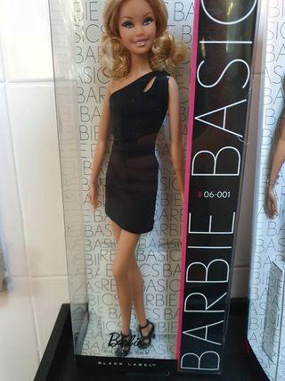 Barbie Basics 06-001