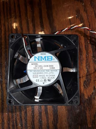 Ventilador NMB