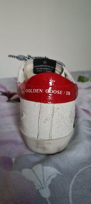 Zapatillas Golden Goose, numero 36.