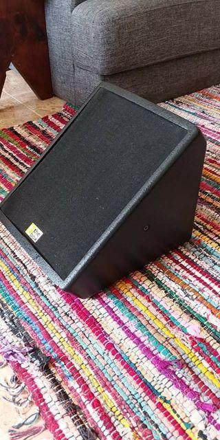 Monitor (altavoz) activo The Box MA8/2 CL 70w