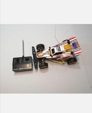 Coche Radiocontrol Taiyo