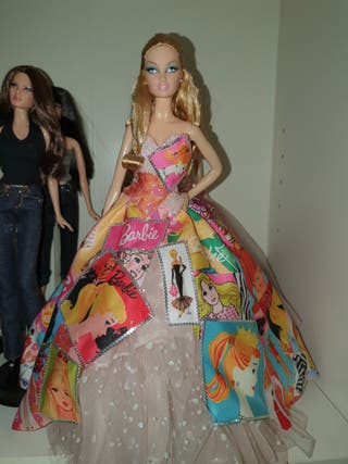 Barbie 50 Aniversario