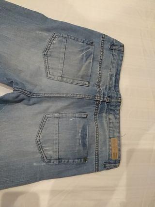 Pantalones vaqueros de niño 12-14 años