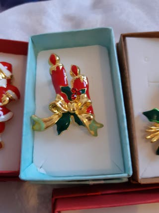 jewlery sets in gift boxes for pressies