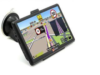 GPS IGO PRIMO. PARA CAMIONES.