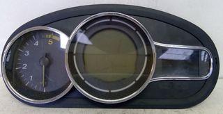 cuadro instrumentos Renault Megane 3