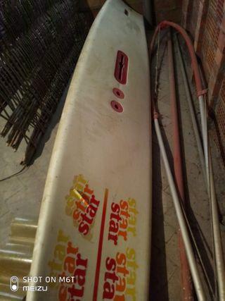 TABLA DE SURF SIN VELA