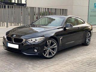 BMW Serie 4 Coupé 420d Coupé Sport