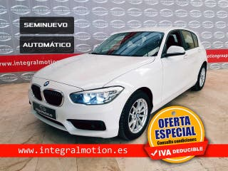 BMW Serie 1 116d 115CV
