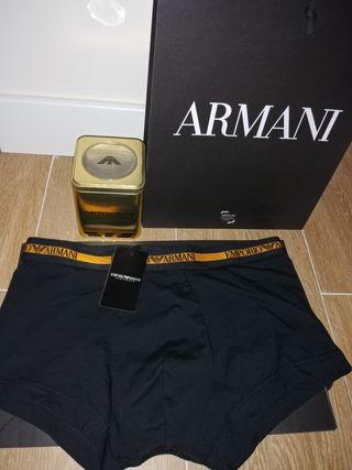calzoncillo Emporio Armani M