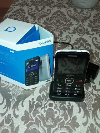 teléfono movil ALCATEL 2008 G