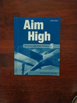 Aim High 5 Workbook Oxford