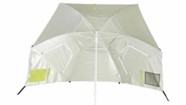 Sombrilla parasol de 240