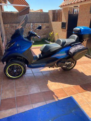 Piaggio mp3 500 sport abs-asr