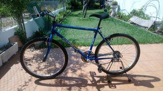 Bicicleta CONOR pro 2500 de 26''