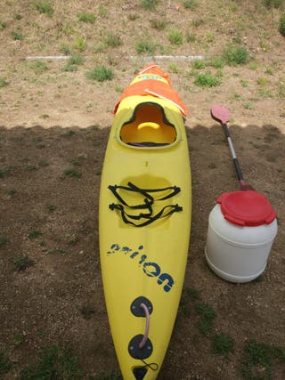 Kayak-canoa Prijon Taifun