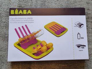 Conjunto limpieza biberones Beaba