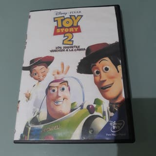 *Regalo Dvd Toy Story 2
