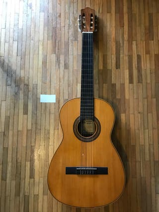 Guitarra española clásica José Penadés