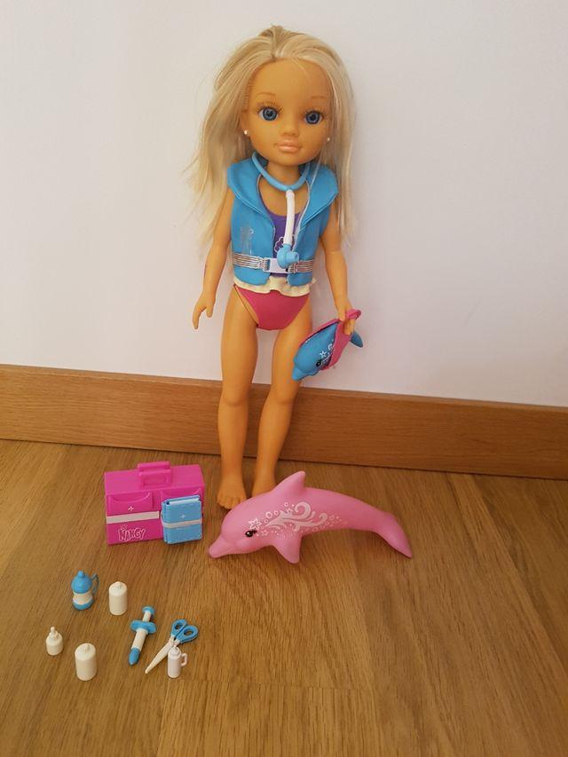 Nancy delfines