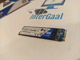 Disco WD blue 500Gb m2