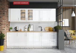 Nueva Cocina incluye Encimera 260cm