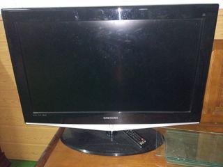 Televisión Samsung 32'' **** NO ENCIENDE