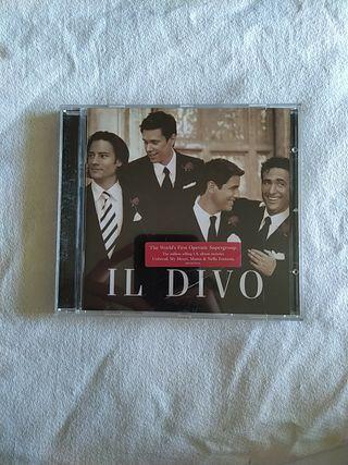 Il Divo CD