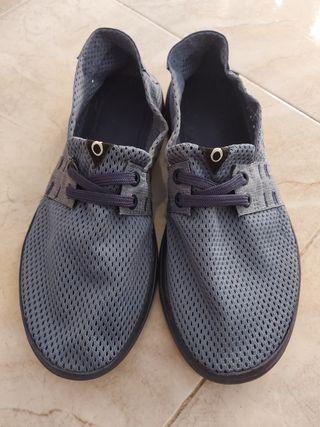 zapatillas veraniegas