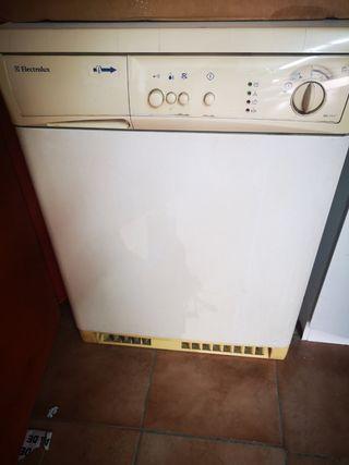 secadora electrolux de condensacion