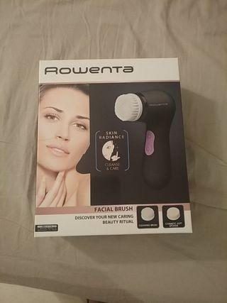 Rowenta facial brush