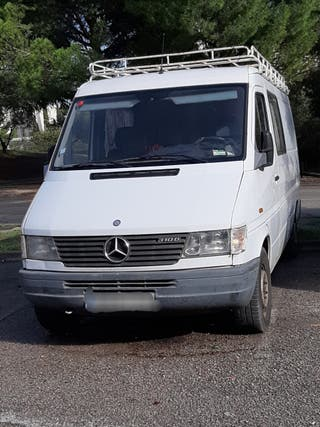 Mercedes-Benz Sprinter 1999
