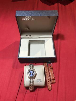 Reloj de pulsera Festina