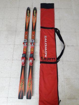 skis kastle wing 1.0