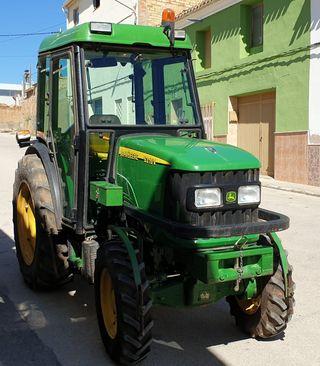TRACTOR JOHN DEERE 5315 V 4WD