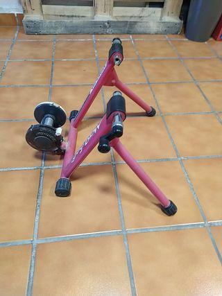 Rodillo para bicicleta Minoura