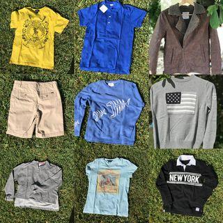 Lote_2 ropa niño