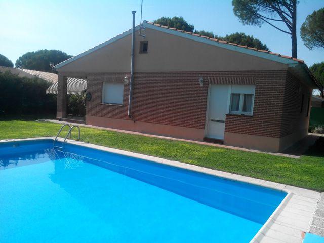 Casa en venta (Cistérniga, Valladolid)