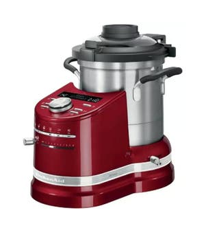 Kitchen Aid Cook Processor Robot de cocina