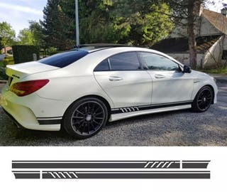 Adhesivo Mercedes-Benz CLA AMG 45
