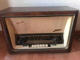 Radio vintage Concierto