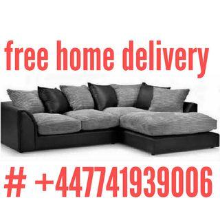 pvc corner sofa