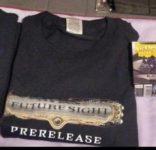 Camiseta Future Sight Mtg