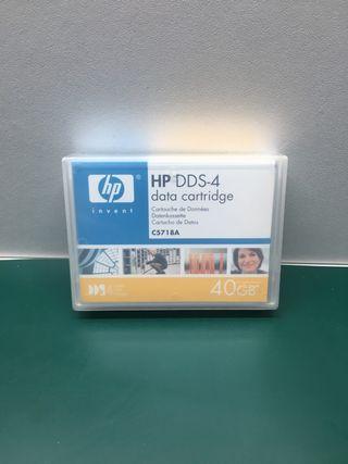 Cartucho datos Hp DDS-4 C5718A