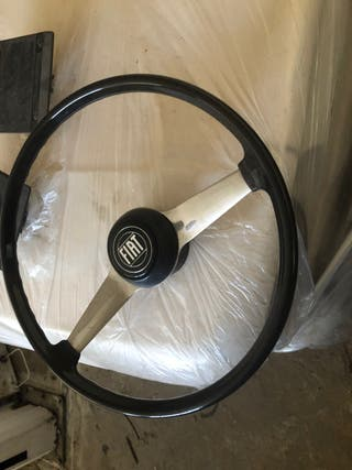 Volante original Fiat/SEAT 850 coupe, 127