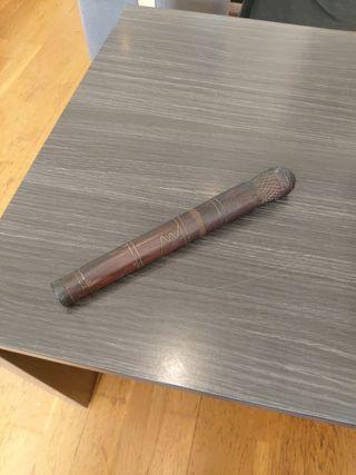 cuchillo masai