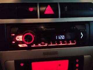 RADIO Pioner MVH-S310BT