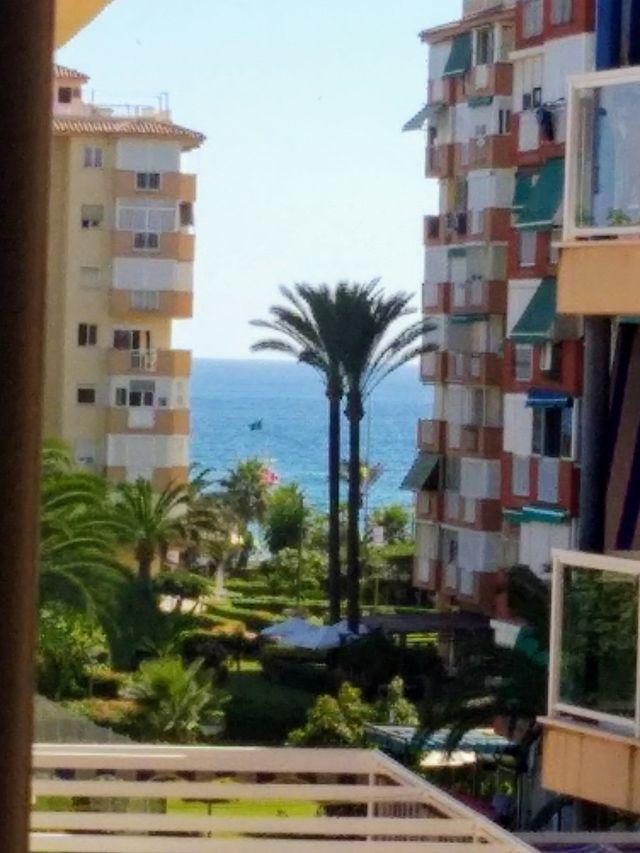 Piso en alquiler de Septiembre a Junio inclusive (El Morche, Málaga)