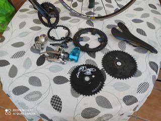 material de bici carretera